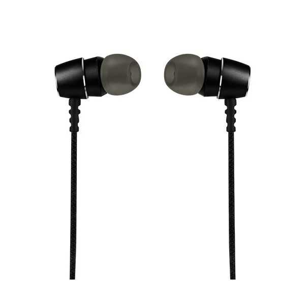 AUDIFONOS INALAMBRICOS BLUETOOTH PERFECT CHOICE NEGRO IN-EAR PC-116639
