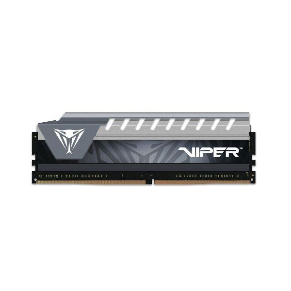 MEMORIA RAM PATRIOT VIPER ELITE 8GB 2666MHZ PVE48G266C6GY