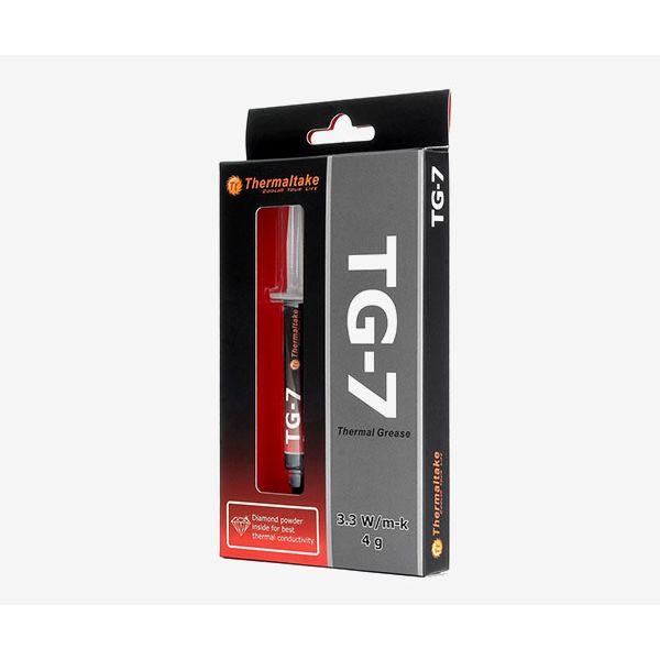 PASTA TERMAL THERMALTAKE TG-7 GRIS PASTA TERMICA CL-O004-GROSGM-A