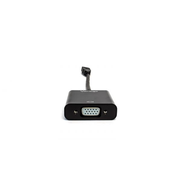 CONVERTIDOR VORAGO ADP-200 USB 3.0 A VGA FULL HD