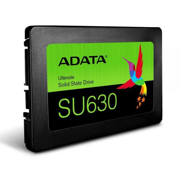 SSD ADATA SU630 240GB SATA III 2.5