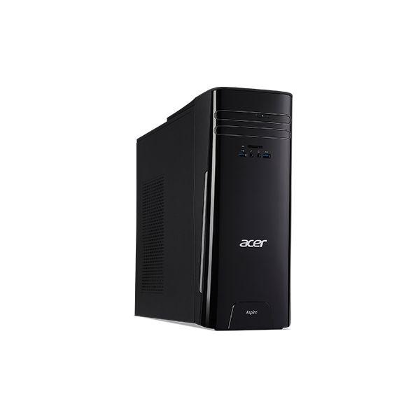 DESKTOP ACER ATC-780-MO14, INTEL CORE I5-7400, 12GB, 2TB, WINDOWS 10