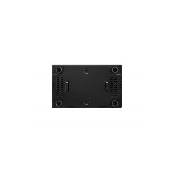 MINI PC ECS LIVA XE INTEL J3060 DDR3L-SDRAM NEGRO