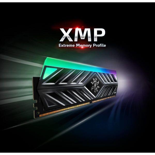 MEMORIA RAM DDR4 16GB ADATA XPG SPECTRIX D41 3000 MHZ 288-PIN DIMM