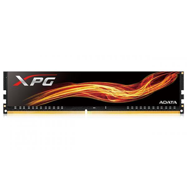 MEMORIA DDR4 ADATA XPG FLAME 8GB 2666 MHZ (AX4U266638G19-SBF)