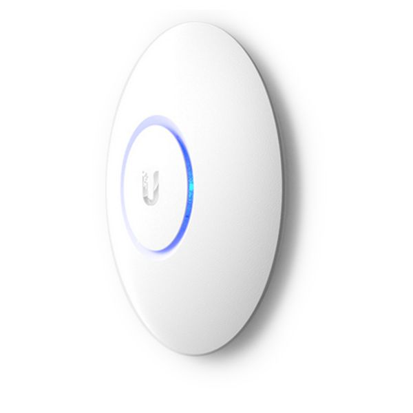 ACCESS POINT UBIQUITI 1300MBIT 2XRJ45 2.4/5GHZ 3ANT 3DBI UAP-AC-PRO-E