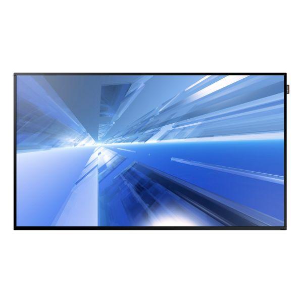 SAMSUNG PANTALLA COMERCIAL LED 32'', FULLHD, WIDESCREEN, NEGRO