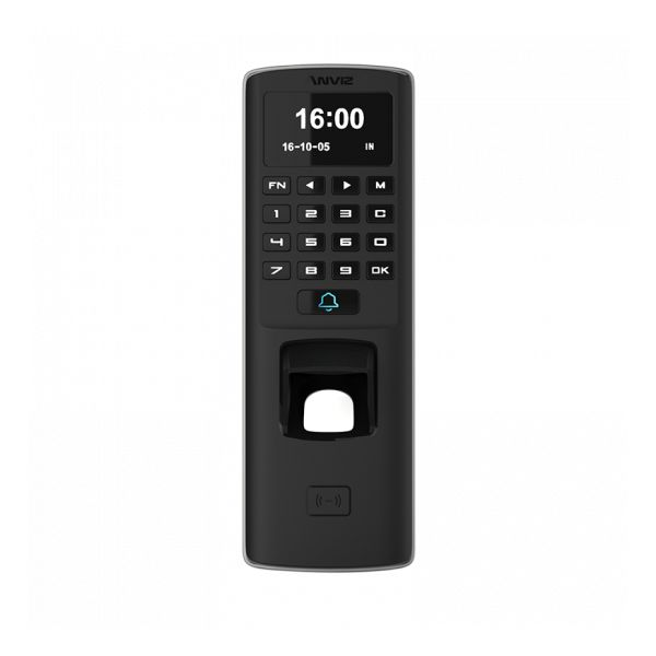 CONTROL DE ACCESO/ASISTENCIA ANVIZ AN-M7 BIOMETRICO RFID POE 3000 USER