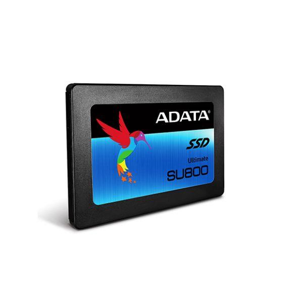 UNIDAD SSD ADATA SU800 ULTIMATE 256GB SATA III 2.5