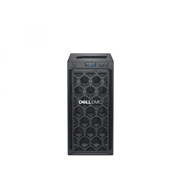 SERVIDOR DELL T140 XEON 2124 8GB 2TB DVD 3YR T1408G1T3Y
