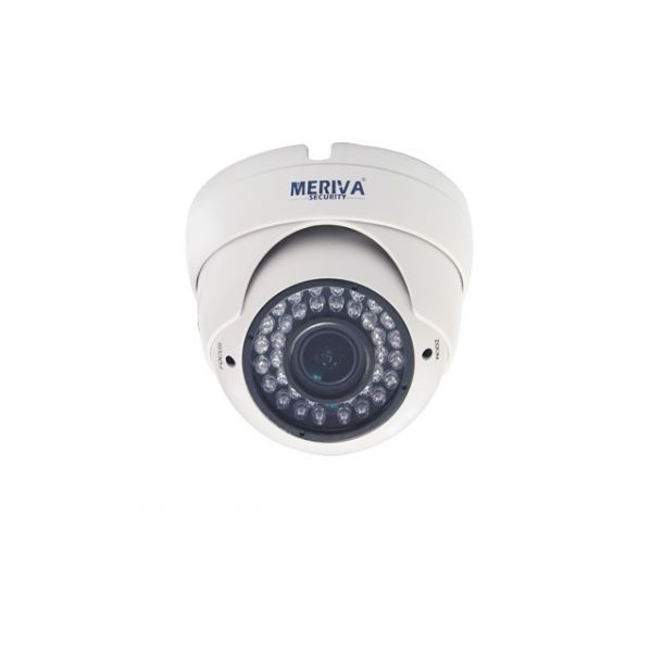 CAMARA CCTV MERIVA SECURITY DOMO IR MSC-2308S ALAMBRICO 1080P