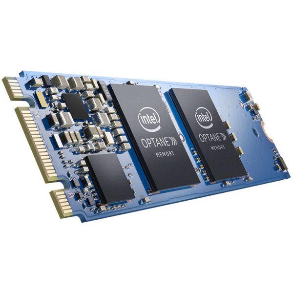 INTEL OPTANE MEMORY M.2 80MM 16GB 3D XPoint (MEMPEK1W016GAXT)