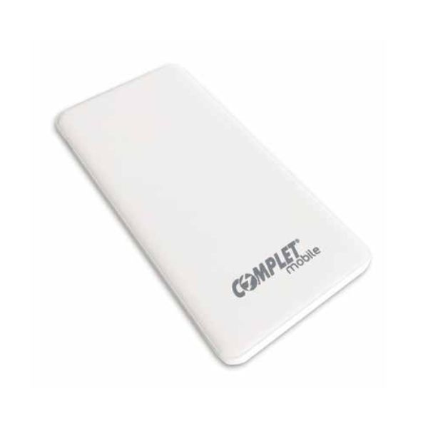 POWER BANK COMPLET EBP-2-019 COLOR BLANCO UNIVERSAL 5000 MAH LI-ION