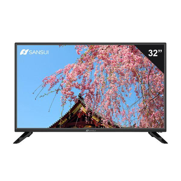 PANTALLA SMART TV SANSUI SMX32P28NF 32