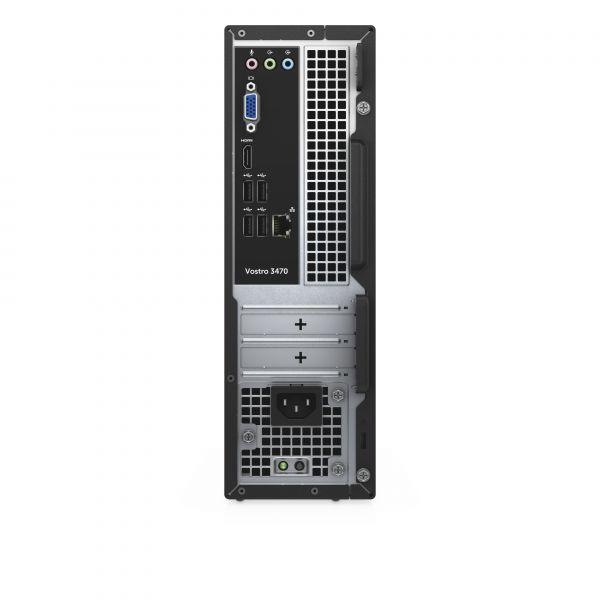 COMPUTADORA DELL VOSTRO 3471 CORE I3-9100 4GB 1TB W10PRO 1WTY (4MVMM)