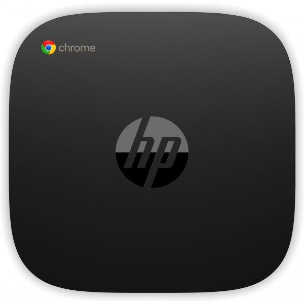 MINI PC HP CHROMEBOX G2 CEL 3865U 4GB 32GB CHROME OS 4CF94LT