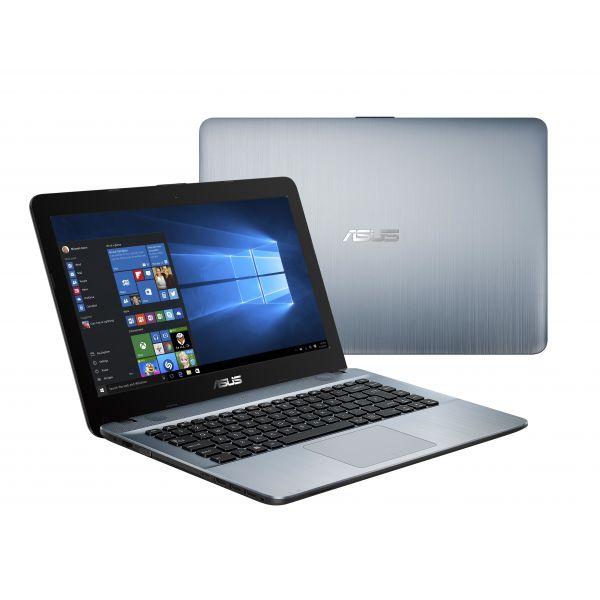LAPTOP ASUS VIVOBOOK A441NA-GA313T 14'', CELERON N3350, 4GB, 500GB W10