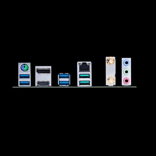 TARJETA MADRE ASUS TUF GAMING B460-PRO(WI-FI) LGA 1200 HDMI DP WIFI 6