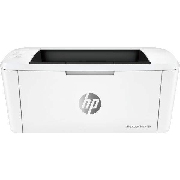 IMPRESORA HP LASERJET PRO M15W MONOCROMATICA 19PPM USB WIFI (W2G51A)