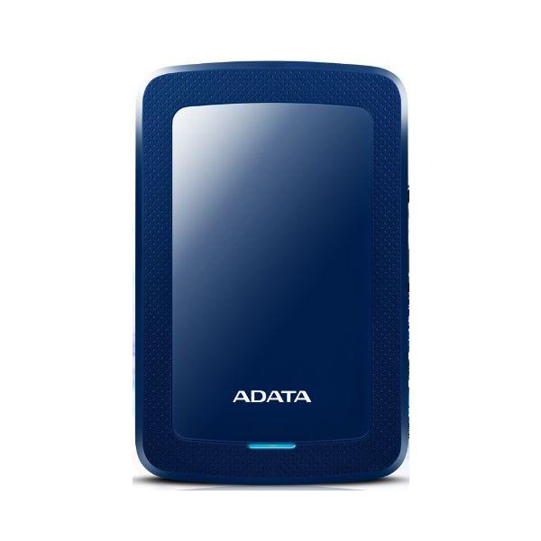 DISCO DURO EXTERNO ADATA HV300 4TB 3.1 AZUL (AHV300-4TU31-CBL)