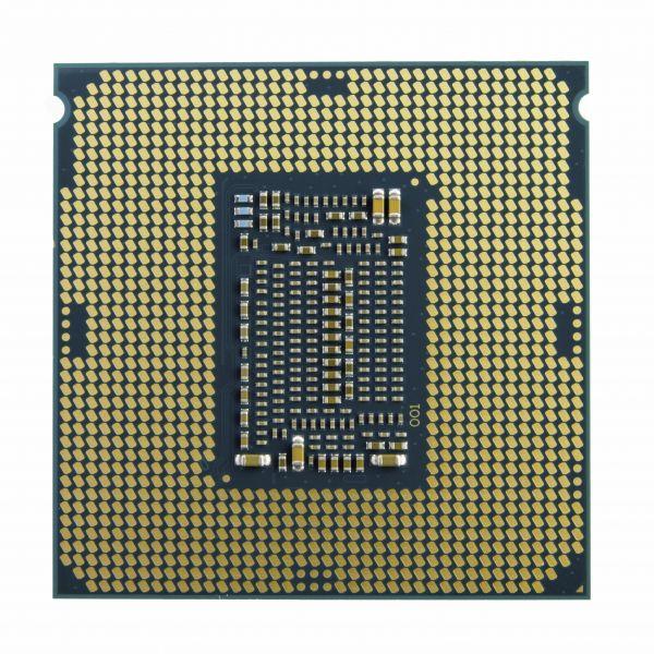 PROCESADOR INTEL CORE I7 10700K LGA1200 10TH GEN BX8070110700K