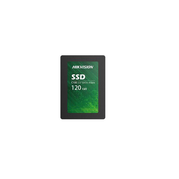 SSD INTERNO HIKVISION 120GB SATA 2.5