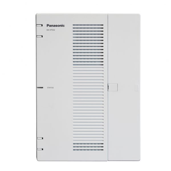 CONMUTADOR PANASONIC KX-HTS32 COLOR BLANCO 8