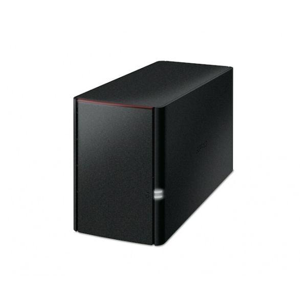 LINKSTATION BUFFALO LS220D0202 220 NAS 2TB MAX. 8TB USB 2.0