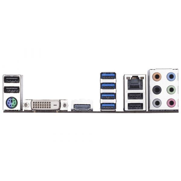 TARJETA MADRE GIGABYTE B450 GAMING X AM4 64GB DDR4 HDMI USB 3.0