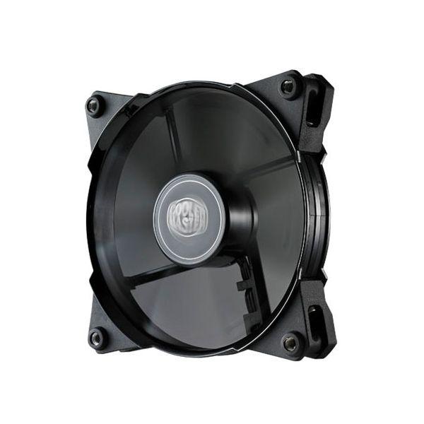 VENTILADOR GABINETE COOLER MASTER JETFLO 120MMNO LED R4-JFNP-20PK-R1