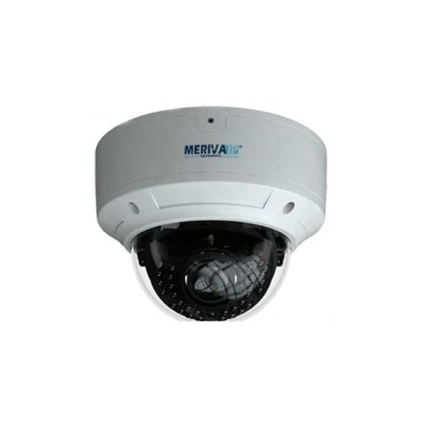 CAMARA IP METIVA SECURITY MVD300TV INTERIOR/EXTERIOR DIA/NOCHE