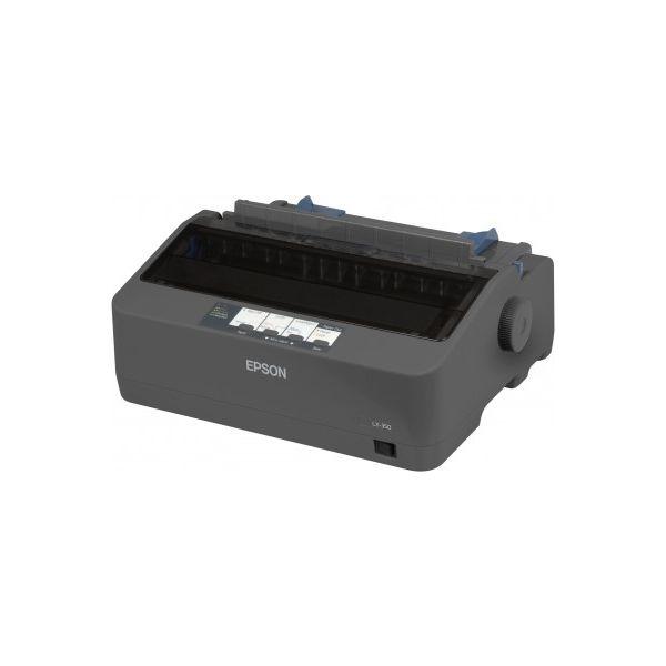 EPSON LX-350 110V BLANCO Y NEGRO MATRIZ DE PUNTOS