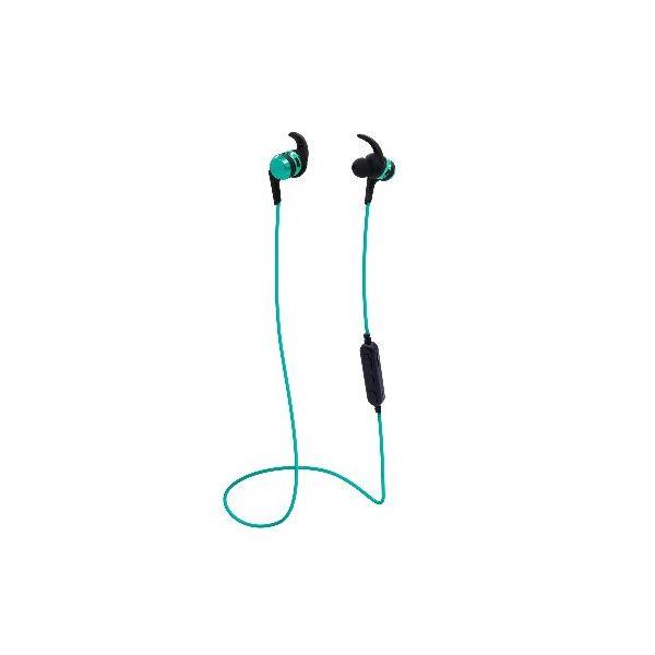 AUDIFONOS BLUETOOTH BROBOTIX IN-EAR SPORT TF2 AZUL 70 CM SPORT 497509