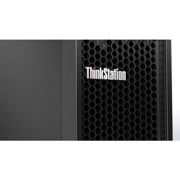 DESKTOP LENOVO THINKSTATION P310 SFF CORE I3-6100 4GB 500GB W10