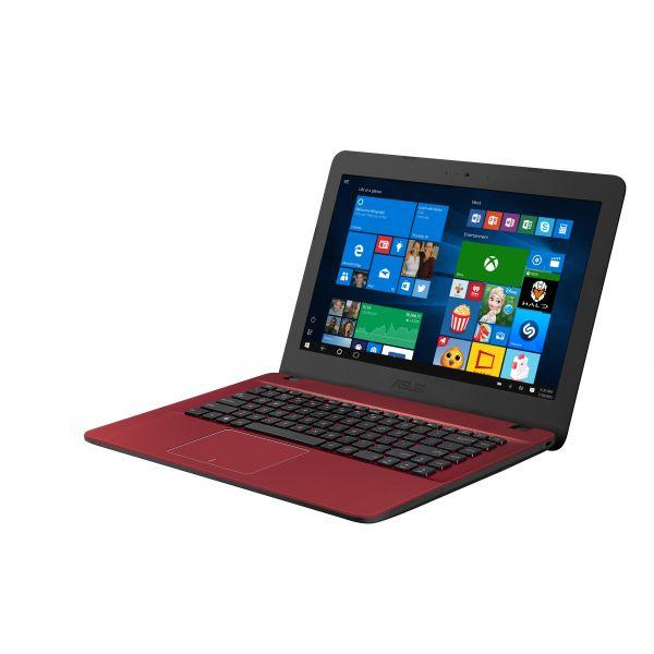 LAPTOP ASUS VIVOBOOK MAX CELERON N3350 RAM 4GB 500GB 14'' HD 500 WIN10