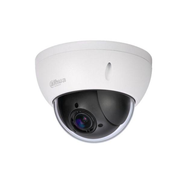 CAMARA HDCVI PTZ MINI DAHUA INT/EXT 1080P 60 PPS DH-SD22204I-GC