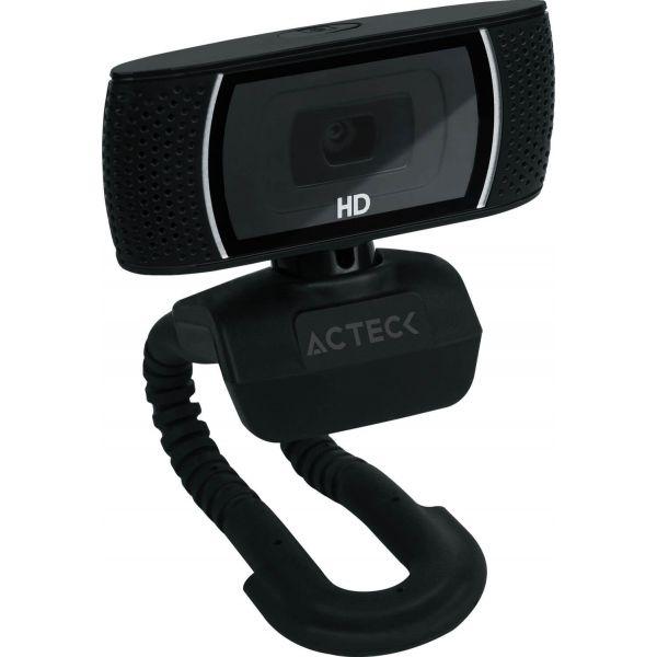 CAMARA WEB ACTECK W110 HD CON MICROFONO AC-923088
