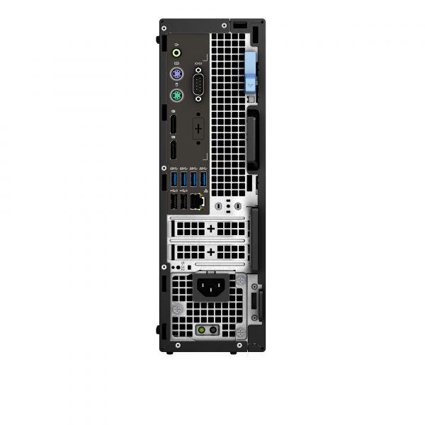 COMPUTADORA DELL PRECISION 3430 XEON E-2124G 16G 1T QUADRO P400 W10P