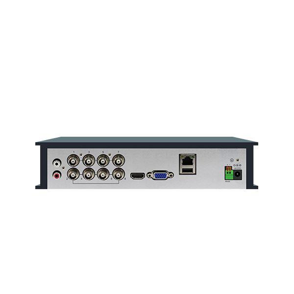 KIT DE VIDEOVIGILANCIA SWANN SWDVK-845808-V 8CH 1080P SWDVK-845808V