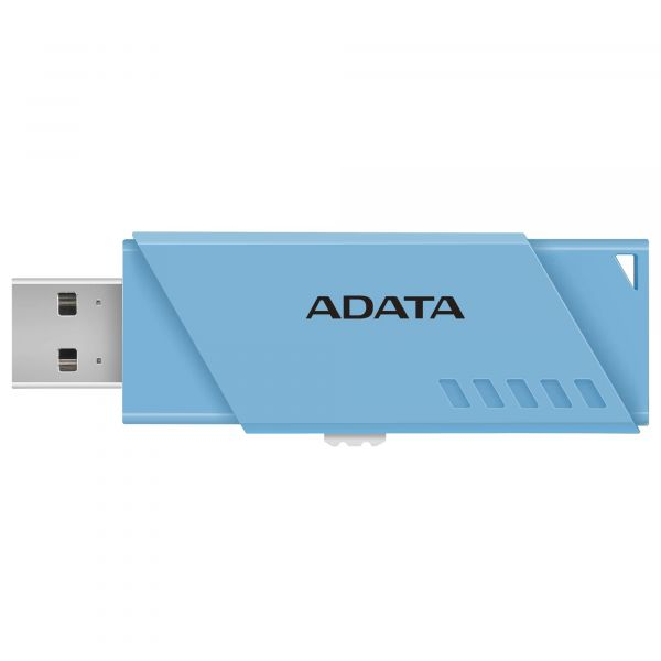 MEMORIA FLASH ADATA UV230 16GB USB 2.0 AZUL PC-MAC AUV230-16G-RBL