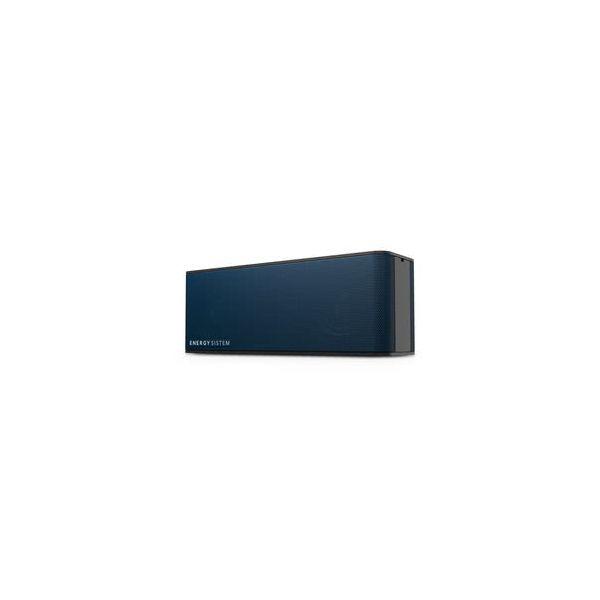 BOCINA ENERGY SISTEM EY-427970 MUSIC BOX 5 10W COLOR AZUL BLUETOOTH
