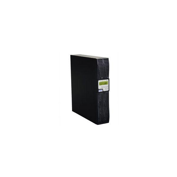 NO BREAK ONLINE CDP UPO11-1 RT AX 1KVA/900W SENOIDAL 4 CONTACTOS RACK