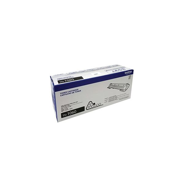 TONER COMPATIBLE BROTHER TN-1060 PARA HL1112/DCP1512/MFC1810