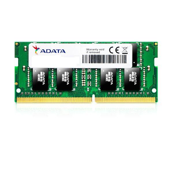 MEMORIA SODIMM DDR4 ADATA 16GB 2400Mhz (AD4S2400316G17-S)