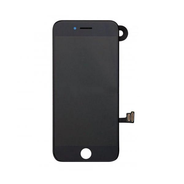 DISPLAY LCD+DIGITIZER IPHONE 7 (SIN CAM/HOME) NEGRO (MOBE-7N)