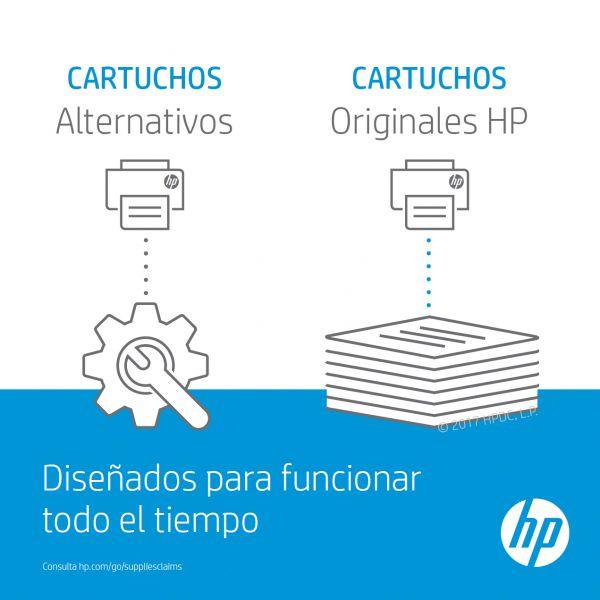 CARTUCHO HP 662 NEGRO PARA 2515 (CZ103AL)
