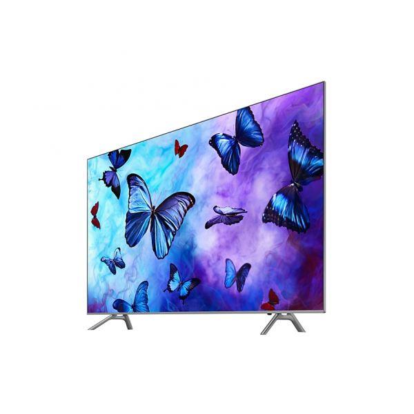 PANTALLA SAMSUNG SMART TV QLED 49'' 4K 120Hz HDMI USB WIFI QN49Q6FNAFX