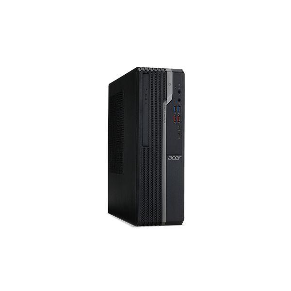 COMPUTADORA ACER VERITON VX2660G-MO34 CORE I3 8100 4GB 1TB W10 PRO