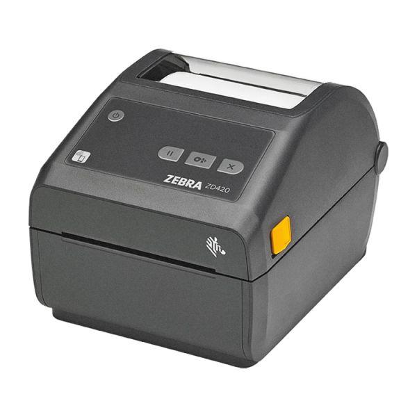 IMPRESORA DE ETIQUETAS ZEBRA ZD420 203 DPI USB T01E00EZ