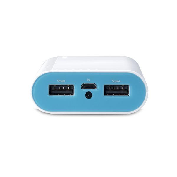 TP-LINK POWERBANK USB15600mAh 3A 5V DC  SMARTPHONES,TABLET TL-PB15600